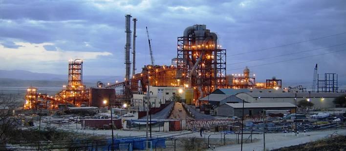 Ici Pakistan Soda Ash Plant Khewra Banu Mukhtar