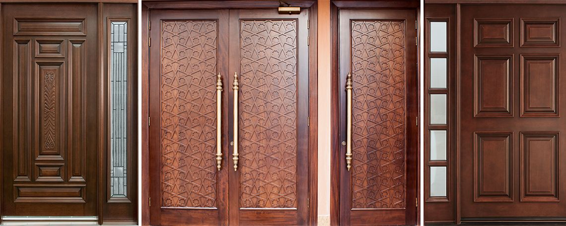 Significance Of Door Wrapping Dubai